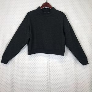 Wild Fable Cropped Sweatshirt